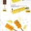 Pavoni Mould พิมพ์ไอศกรีมแท่ง ไอศกรีมแซนวิช ถาด ไม้ไอติม [แล้วแต่แบบ กรุณาดูแคตตาล็อก] thumbnail 7