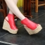Preorder รองเท้าแฟชั่น สไตล์เกาหลี 34-43 รหัส 9DA-5964 thumbnail 1
