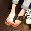 Preorder รองเท้าแฟชั่น สไตล์เกาหลี 34-43 รหัส 9DA-0423 thumbnail 2