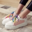 Preorder รองเท้าแฟชั่น สไตล์เกาหลี 34-43 รหัส 9DA-8426 thumbnail 1