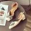 พรีออเดอร์ รองเท้าแฟชั่น 35-41 รหัส GB-1711 thumbnail 3