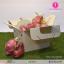 A-01-001 : กล่องหูหิ้ว ขนาด 19.0x22.0x16.0 ซม. (ปริมาตรบรรจุ) thumbnail 1