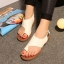 Preorder รองเท้าแฟชั่น สไตล์เกาหลี 34-43 รหัส 9DA-0423 thumbnail 1
