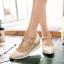 Preorder รองเท้าแฟชั่น สไตล์เกาหลี 34-39 รหัส BF-5210 thumbnail 1
