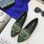 Preorder รองเท้าแฟชั่น สไตล์เกาหลี 35-41 รหัส BG-5766 thumbnail 1