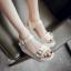 Preorder รองเท้าแฟชั่น สไตล์เกาหลี 33-43 รหัส 9DA-1563 thumbnail 1