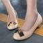 Preorder รองเท้าแฟชั่น สไตล์ เกาหลี 31-43 รหัส 9DA-0977 thumbnail 1