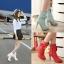 Preorder รองเท้าสไตล์เกาหลี 33-43 รหัส N5-4119 thumbnail 1