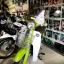 (( ขายแล้ว )) ryuka rk110 cc.2017 สีเขียว คันที่4ของวันนี้ ไปส่งให้ถึงที่ครับ thumbnail 2