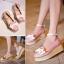 Preorder รองเท้าแฟชั่น สไตล์เกาหลี 32-43 รหัส 9DA-2436 thumbnail 1