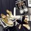 Preorder รองเท้าแฟชั่น สไตล์เกาหลี 34-43 รหัส 9DA-3676 thumbnail 3