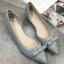 Preorder รองเท้าแฟชั่น สไตล์เกาหลี 35-41 รหัส GB-1934 thumbnail 1