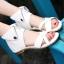 Preorder รองเท้าแฟชั่น สไตล์เกาหลี 34-43 รหัส 9DA-6929 thumbnail 1