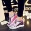 Preorder รองเท้าแฟชั่น สไตล์เกาหลี 34-43 รหัส 9DA-3676 thumbnail 1
