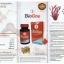 BioOne สาหร่ายแดงไบโอวัน ขนาด 60 แคปซูล ของแท้ จากรายการทีวี thumbnail 7