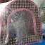 กระเป๋าใส่หมาแมวเบอร์สอง ลายสกอตสีชมพู 30 x 44 x 29 ราคา 1120รวมส่ง thumbnail 2