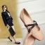 Preorder รองเท้าส้นเตี้ย 30-44 รหัส 9DA-17636 thumbnail 4