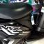 (( ขายแล้ว )) MIO 125 i mx สีดำ อมตะ รุ่นล้อแมกซ์ขอบขาว thumbnail 4
