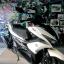 (( ขายแล้ว )) Aerox 2017 สีขาวดำ รุ่น ABS คันนี้ส่งไปเชียงใหม่ครับ thumbnail 2