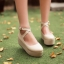 Preorder รองเท้าแฟชั่น สไตล์เกาหลี 34-43 รหัส 9DA-8381 thumbnail 4