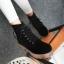 Preorder รองเท้าแฟชั่น สไตล์เกาหลี 33-42 รหัส 9DA-2053 thumbnail 4