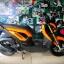 zoomer x 2013 สีส้ม รถสวยเครื่องดี สีสวยๆมาใหม่อีกคันครับ thumbnail 5
