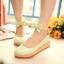 Preorder รองเท้าแฟชั่น สไตล์เกาหลี 31-43 รหัส 9DA-9719 thumbnail 1