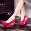 Preorder รองเท้าแฟชั่น สไตล์เกาหลี 33-40 รหัส 9DA-8321 thumbnail 1