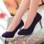 Preorder รองเท้าแฟชั่น สไตล์เกาหลี 34-43 รหัส 9DA-0656 thumbnail 1