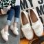 Preorder รองเท้าแฟชั่น สไตล์เกาหลี 34-43 รหัส 9DA-4060 thumbnail 2