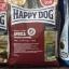 happy dog africa นกกระจอกเทศมันฝรั่ง ปลอดธัญพืช สุนัขโตแพ้ง่ายเป็นพิเศษ 300g. 159รวมส่ง thumbnail 1