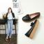 Preorder รองเท้าแฟชั่น สไตล์เกาหลี 33-43 รหัส 55-5652 thumbnail 1