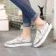 Preorder รองเท้าแฟชั่น สไตล์เกาหลี 32-44 รหัส 55-2506 thumbnail 3