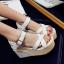 Preorder รองเท้าแฟชั่น สไตล์เกาหลี 32-43 รหัส 9DA-9441 thumbnail 1