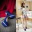 Preorder รองเท้าแฟชั่น สไตล์เกาหลี 31-44 รหัส BF-2505 thumbnail 2