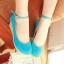 Preorder รองเท้าแฟชั่น สไตล์เกาหลี 34-39 รหัส 9DA-0821 thumbnail 1