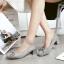 Preorder รองเท้าแฟชั่น 33-43 รหัส 9DA-9880 thumbnail 1