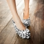 Preorder รองเท้าแฟชั่น สไตล์เกาหลี 32-43 รหัส 9DA-2146 thumbnail 1