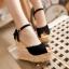 Preorder รองเท้าแฟชั่น สไตล์เกาหลี 31-43 รหัส 9DA-3405 thumbnail 1