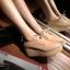 Preorder รองเท้าแฟชั่น สไตล์เกาหลี 33-43 รหัส 9DA-1647 thumbnail 1