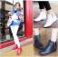 Preorder รองเท้าแฟชั่น สไตล์เกาหลี 33-50 รหัส N5-3612 thumbnail 2