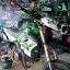 (( ขายแล้ว )) Ksr pro สีเขียว ครัชมือ รุ่นสต๊าทมือ ล้อแม็ก thumbnail 2