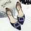 Preorder รองเท้าแฟชั่น สไตล์เกาหลี 35-41 รหัส GB-7487 thumbnail 1