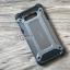 เคส Oppo A33 กันกระแทก สีเทา BKK thumbnail 1
