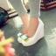 Preorder รองเท้าแฟชั่น สไตล์เกาหลี (31-43) รหัส 9DA-8115 thumbnail 1