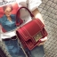 Preorder กระเป๋าแฟชั่น สไตล์เกาหลี รหัส MZ-8797 thumbnail 1
