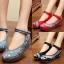Preorder รองเท้าแฟชั่น สไตล์เกาหลี 35-40 รหัส 57-6033 thumbnail 1