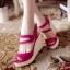 Preorder รองเท้าแฟชั่น สไตล์เกาหลี 31-43 รหัส 9DA-1099 thumbnail 1