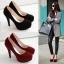 Preorder รองเท้าแฟชั่น สไตล์เกาหลี 31-43 รหัส 9DA-8659 thumbnail 2