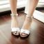 Preorder รองเท้าแฟชั่น 34-43 รหัส 9DA-0447 thumbnail 2